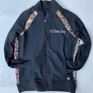 Beachbody Coach Zip Up Track Jacket